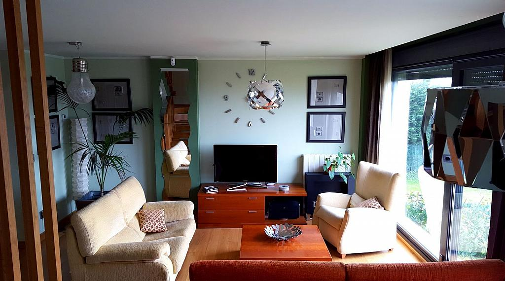 Piso en alquiler en calle Ines Diego del Noval, Valdenoja-La Pereda en Santander - 280648540
