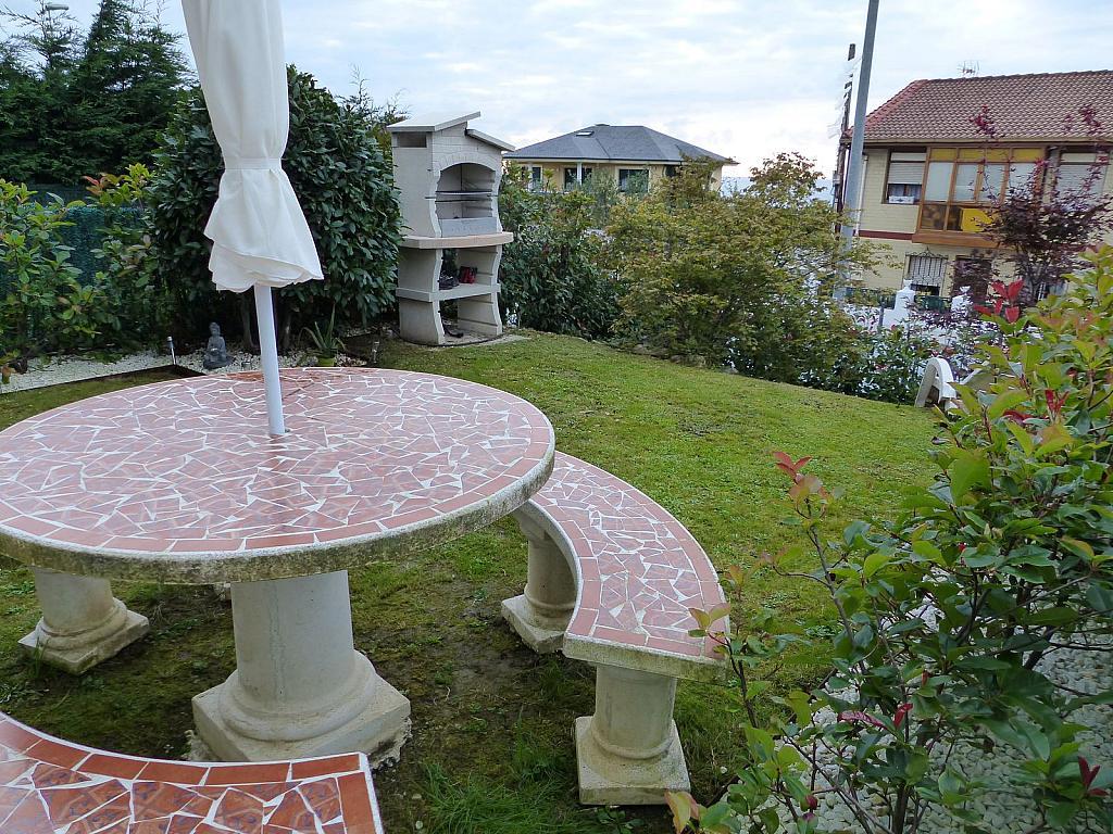 Piso en alquiler en calle Ines Diego del Noval, Valdenoja-La Pereda en Santander - 280648554