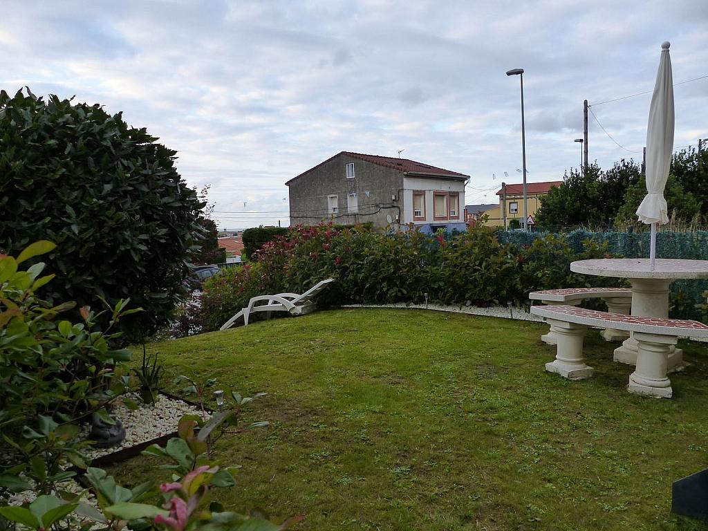 Piso en alquiler en calle Ines Diego del Noval, Valdenoja-La Pereda en Santander - 280648561