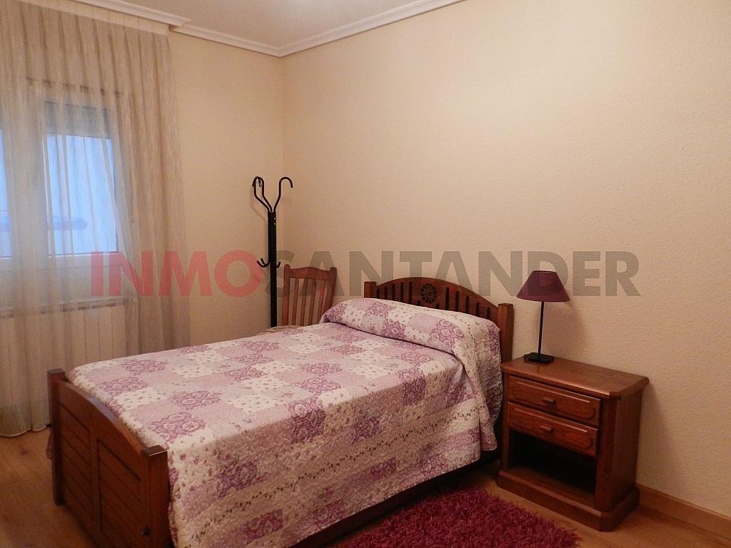 Piso en alquiler en calle Vargas, San Fernando en Santander - 293134356
