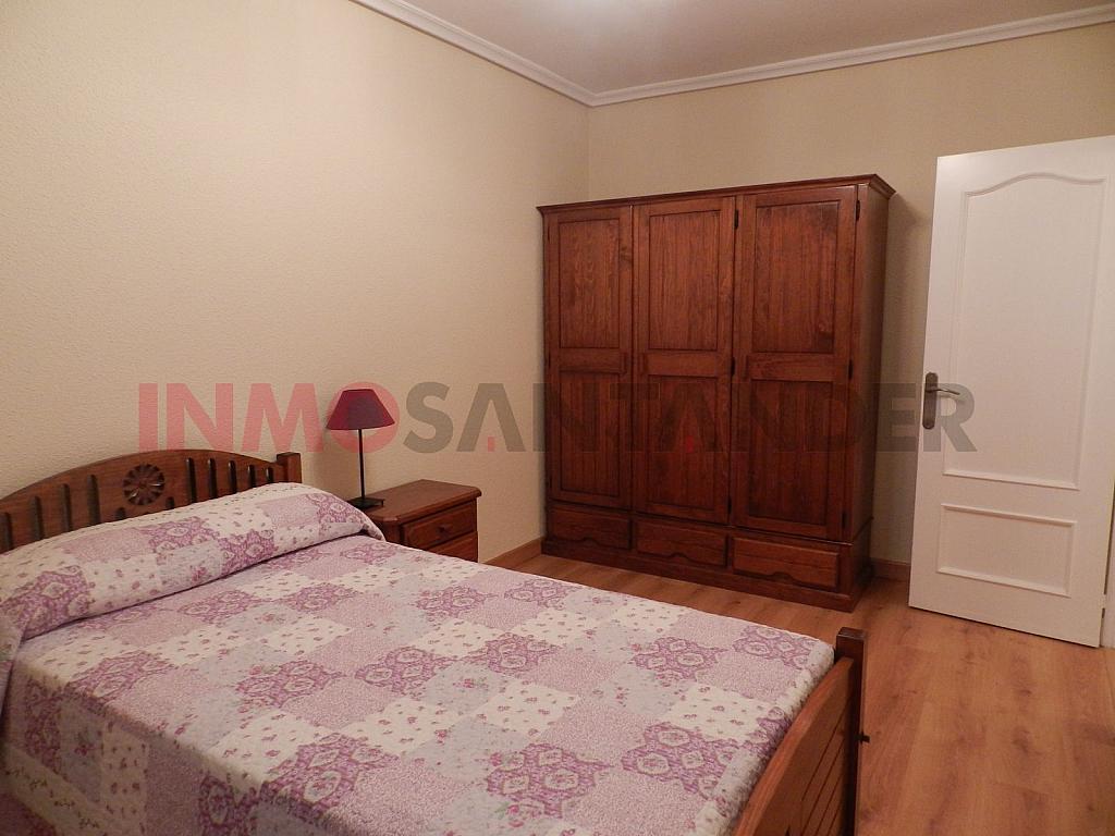 Piso en alquiler en calle Vargas, San Fernando en Santander - 293134359