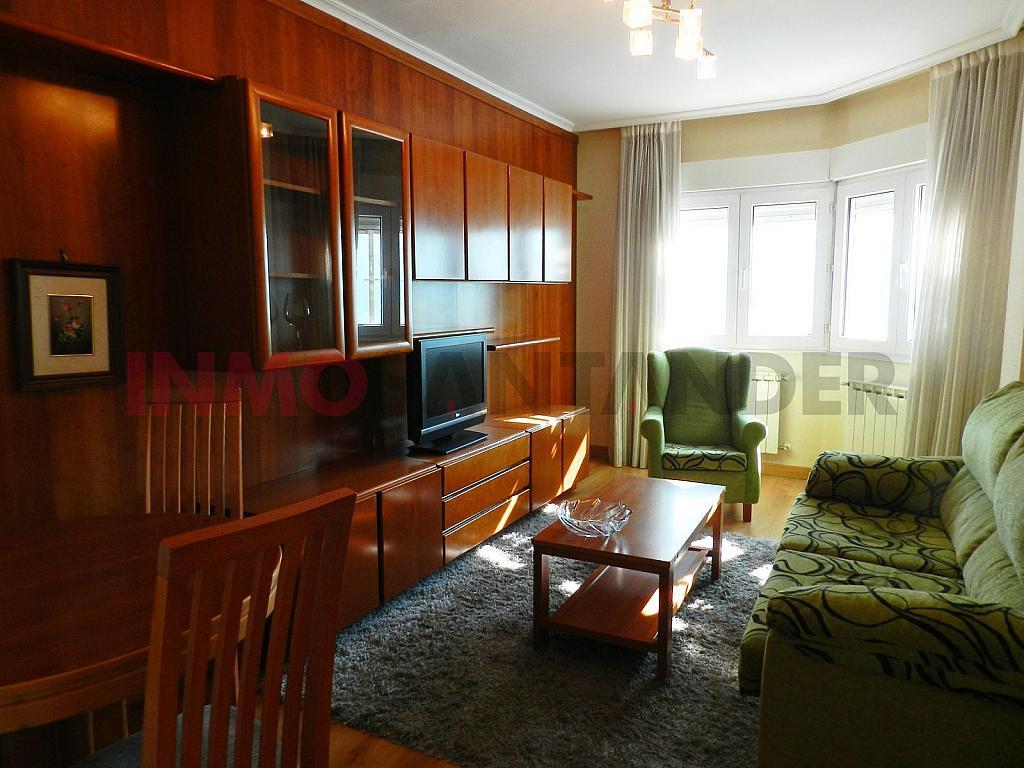Piso en alquiler en calle Vargas, San Fernando en Santander - 293134362