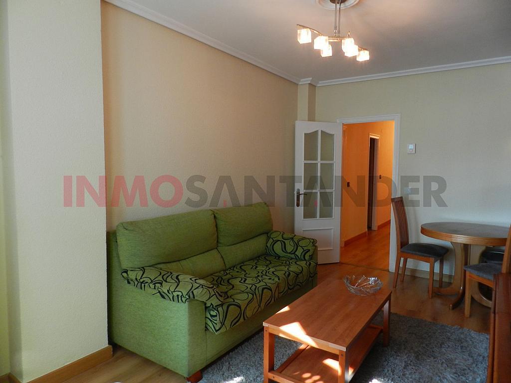 Piso en alquiler en calle Vargas, San Fernando en Santander - 293134363