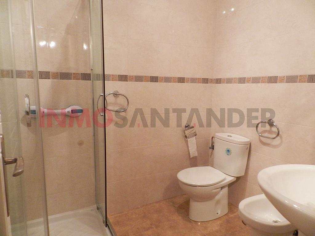 Piso en alquiler en calle Vargas, San Fernando en Santander - 293134378