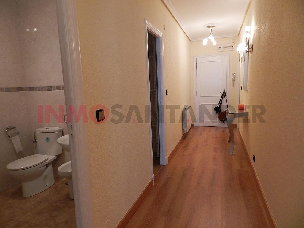 Piso en alquiler en calle Vargas, San Fernando en Santander - 293134380