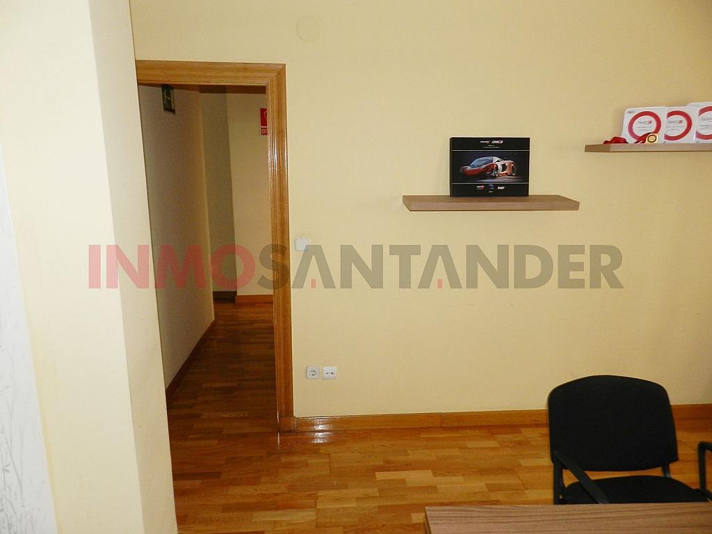 Local en alquiler en calle San Fernando, Cuatro Caminos en Santander - 311820157