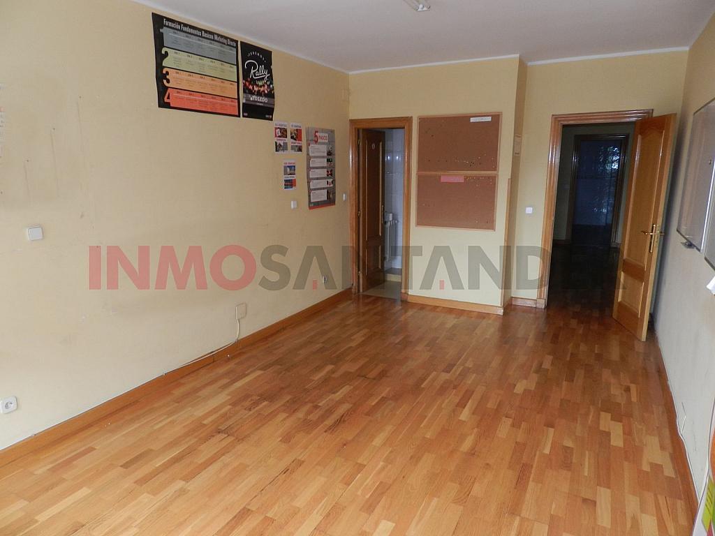 Local en alquiler en calle San Fernando, Cuatro Caminos en Santander - 311820173
