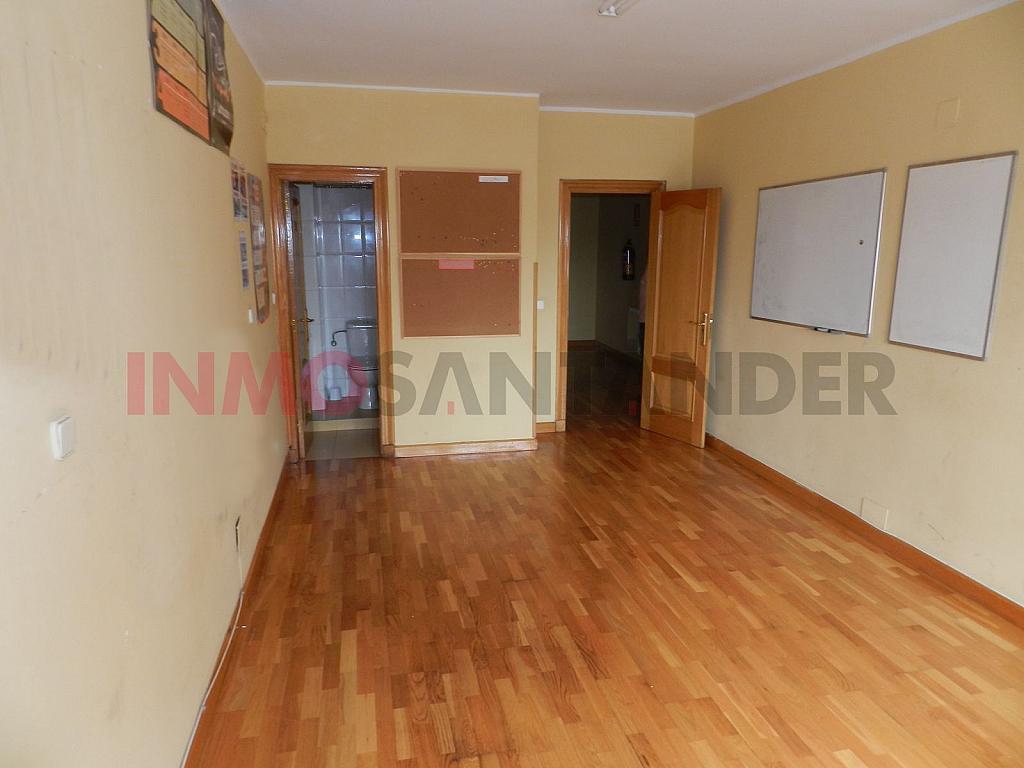 Local en alquiler en calle San Fernando, Cuatro Caminos en Santander - 311820174