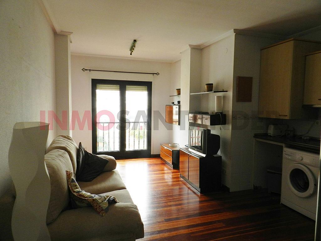 Piso en alquiler en calle Callejo, Liencres - 314902515
