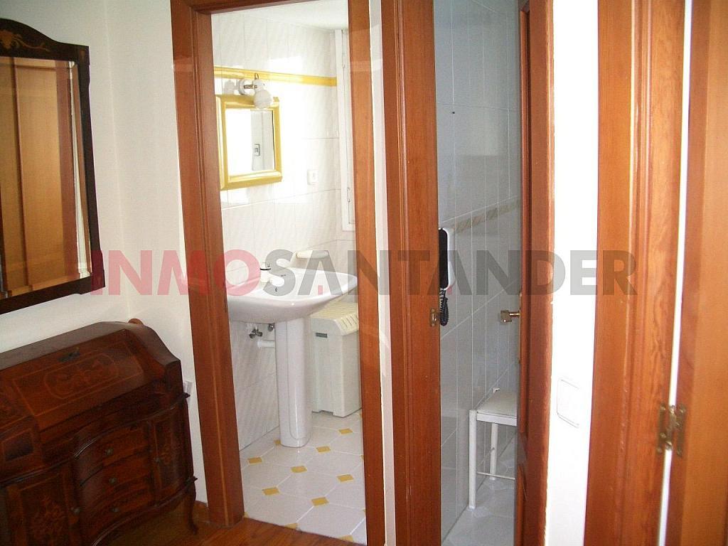 Piso en alquiler en calle Calvo Sotelo, Centro en Santander - 316739034