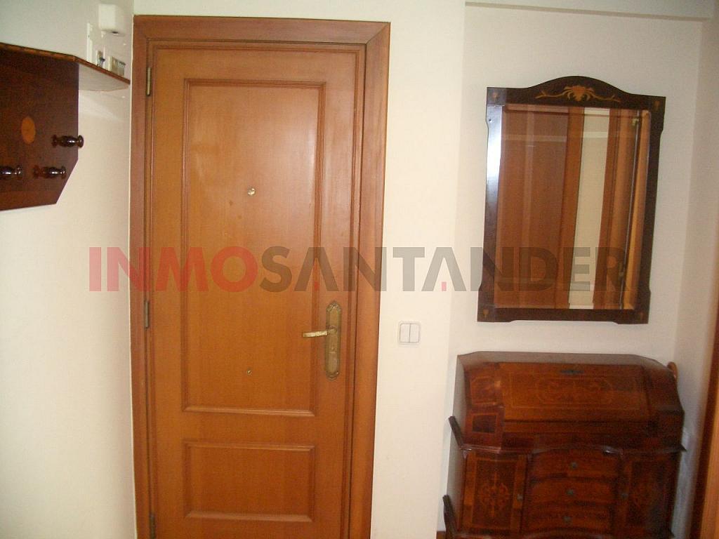 Piso en alquiler en calle Calvo Sotelo, Centro en Santander - 316739036