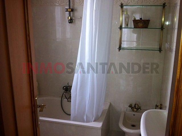 Piso en alquiler en calle Calvo Sotelo, Centro en Santander - 316739039