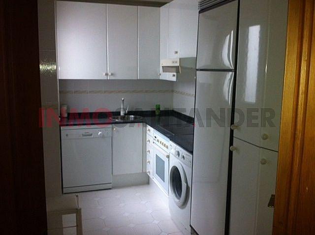 Piso en alquiler en calle Calvo Sotelo, Centro en Santander - 316739041