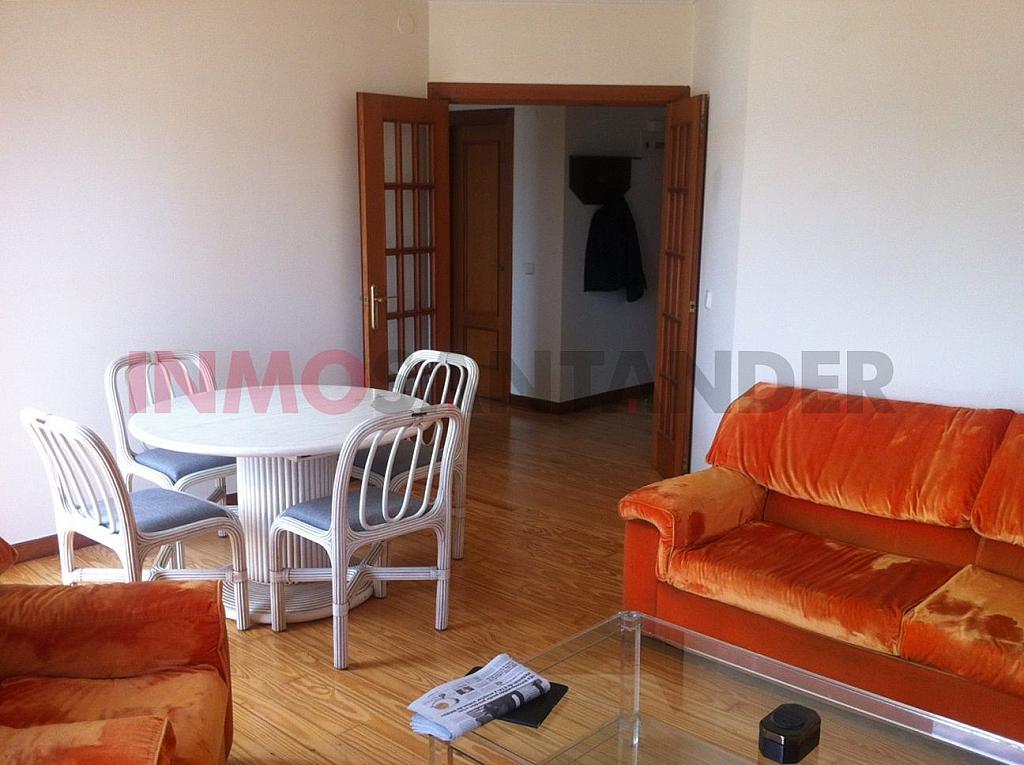 Piso en alquiler en calle Calvo Sotelo, Centro en Santander - 316739049