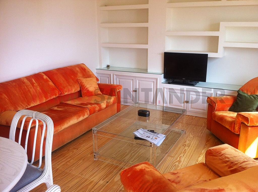 Piso en alquiler en calle Calvo Sotelo, Centro en Santander - 316739050