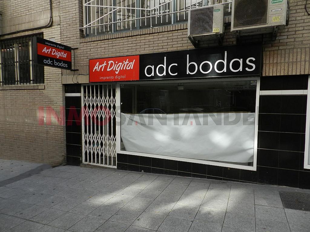 Local en alquiler en calle Floranes, Centro en Santander - 324375208