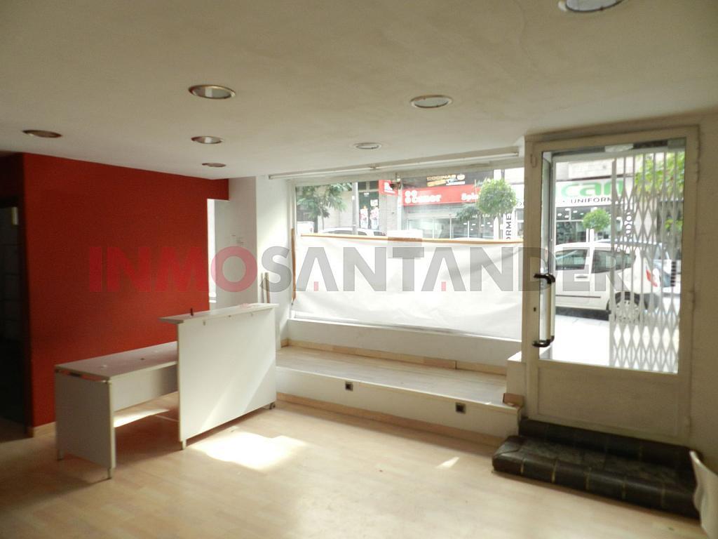 Local en alquiler en calle Floranes, Centro en Santander - 324375210