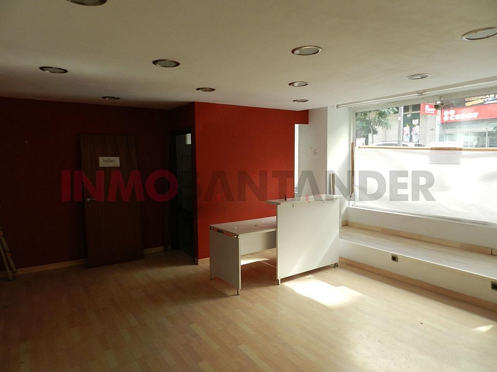Local en alquiler en calle Floranes, Centro en Santander - 324375212
