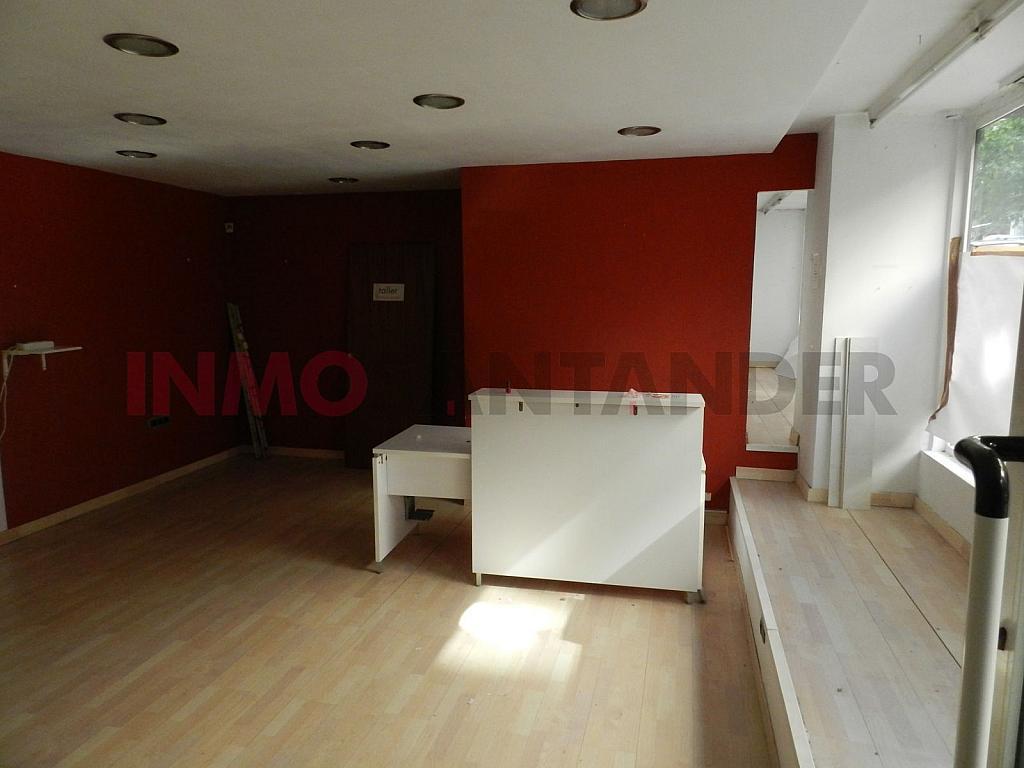 Local en alquiler en calle Floranes, Centro en Santander - 324375213