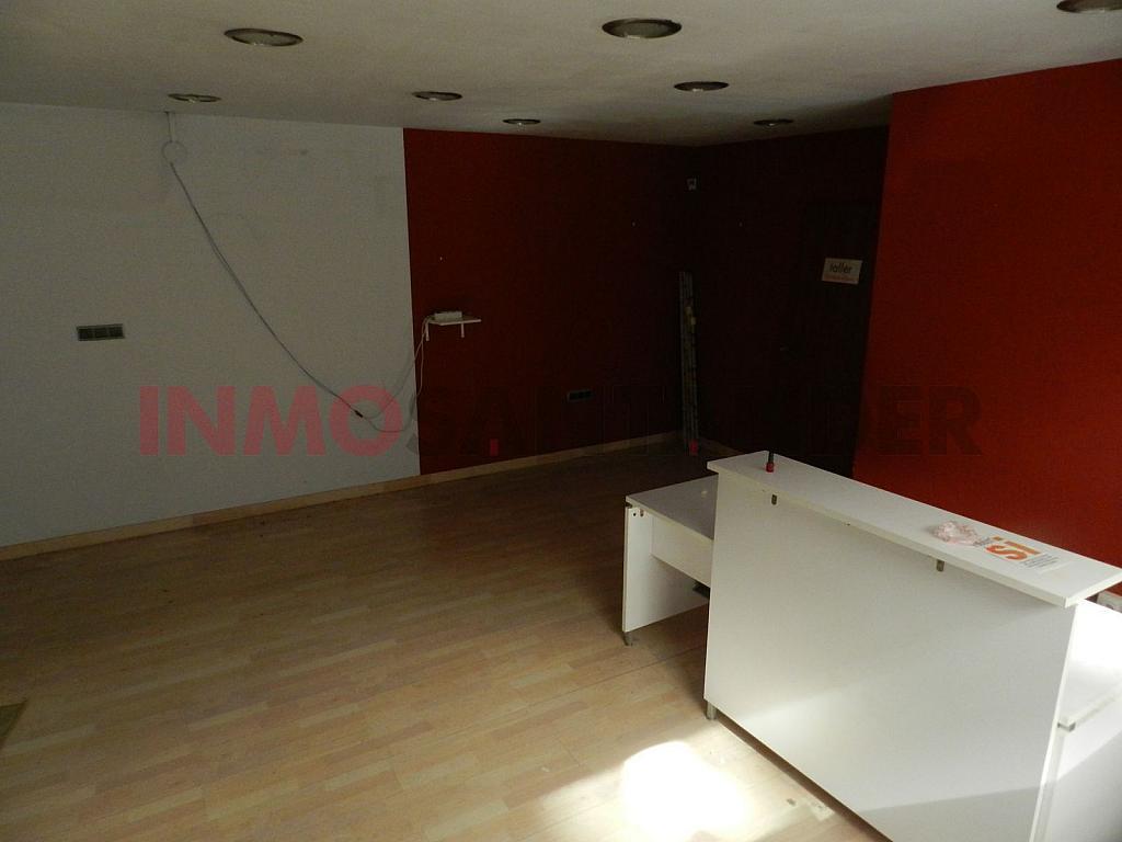 Local en alquiler en calle Floranes, Centro en Santander - 324375215