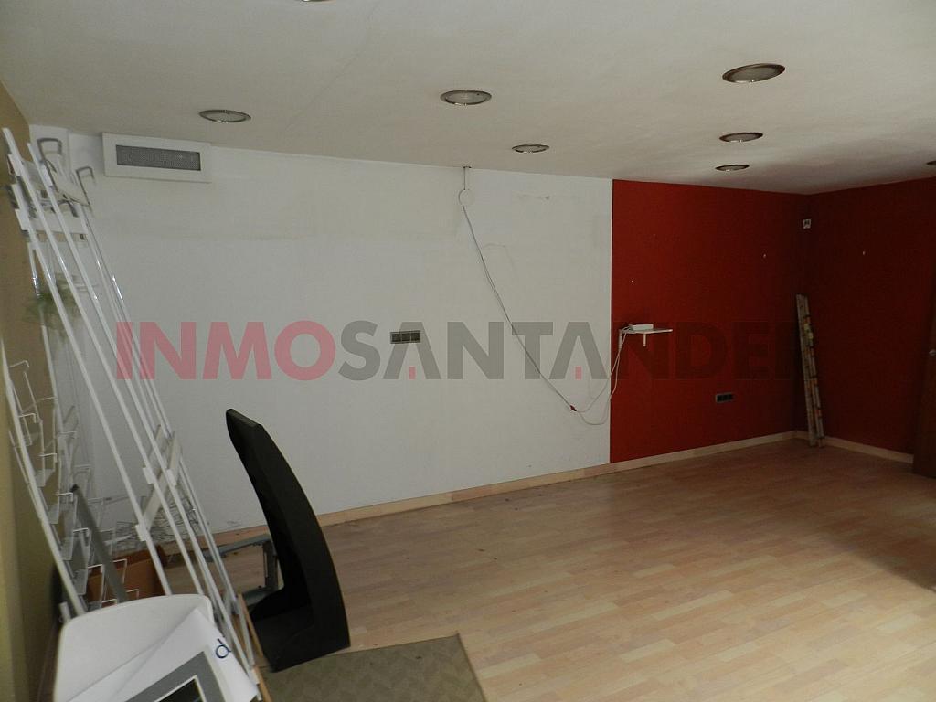 Local en alquiler en calle Floranes, Centro en Santander - 324375216