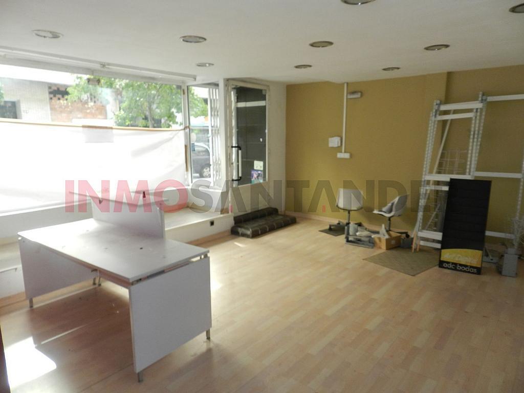 Local en alquiler en calle Floranes, Centro en Santander - 324375219