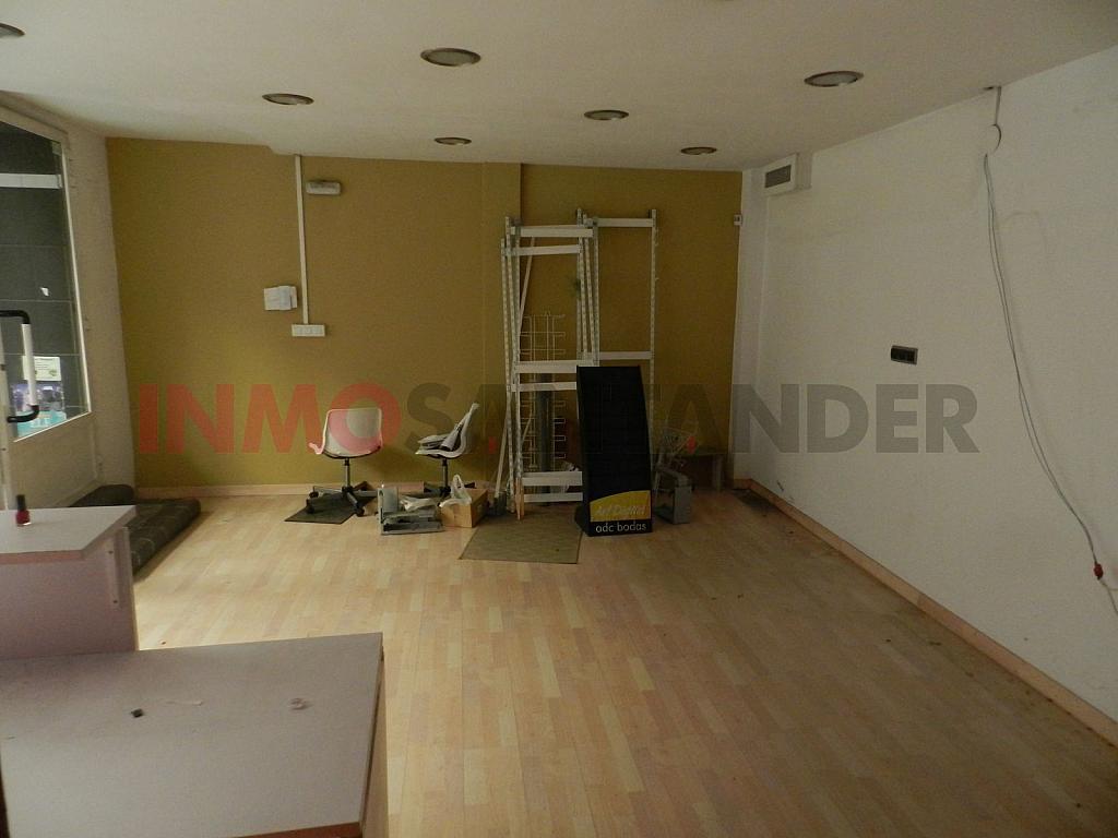 Local en alquiler en calle Floranes, Centro en Santander - 324375221