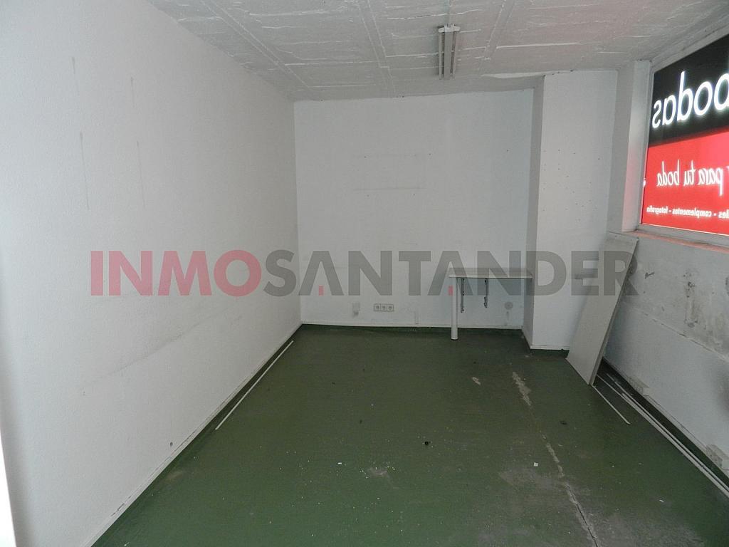 Local en alquiler en calle Floranes, Centro en Santander - 324375227