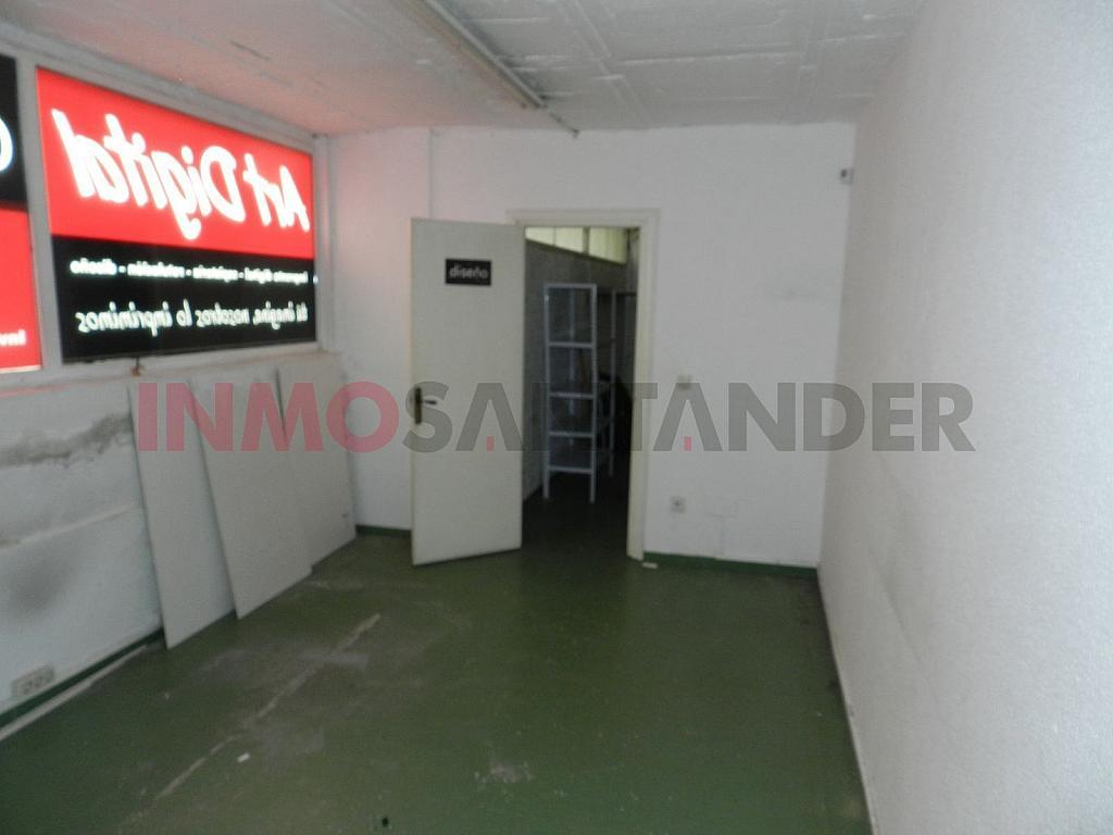 Local en alquiler en calle Floranes, Centro en Santander - 324375228