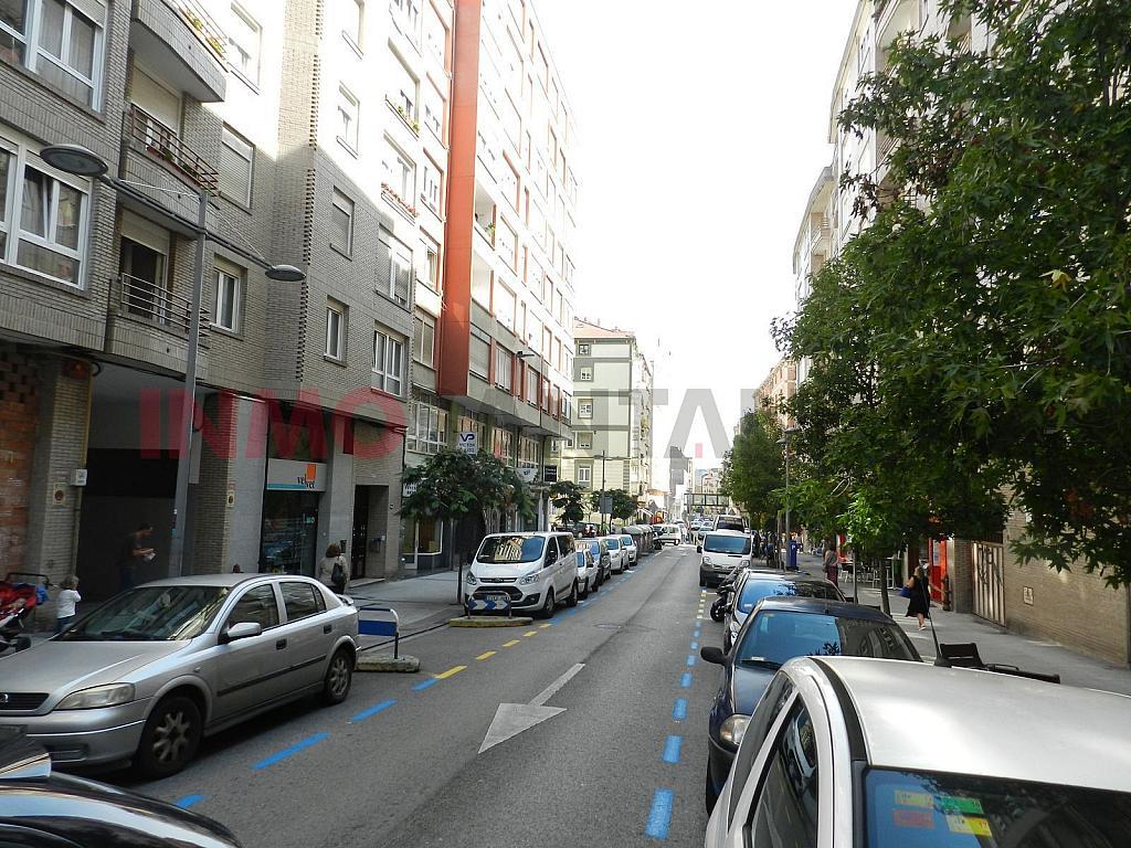 Local en alquiler en calle Floranes, Centro en Santander - 324375233