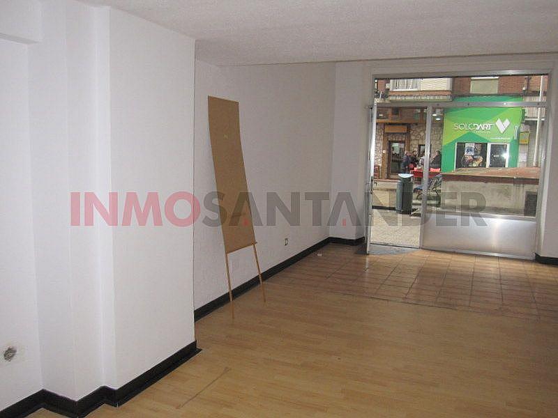 Local en alquiler en calle San Fernando, San Fernando en Santander - 335205608