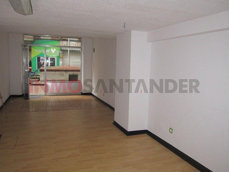 Local en alquiler en calle San Fernando, San Fernando en Santander - 335205613