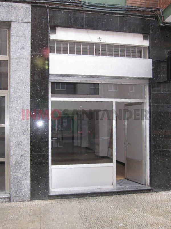 Local en alquiler en calle San Fernando, San Fernando en Santander - 335205616
