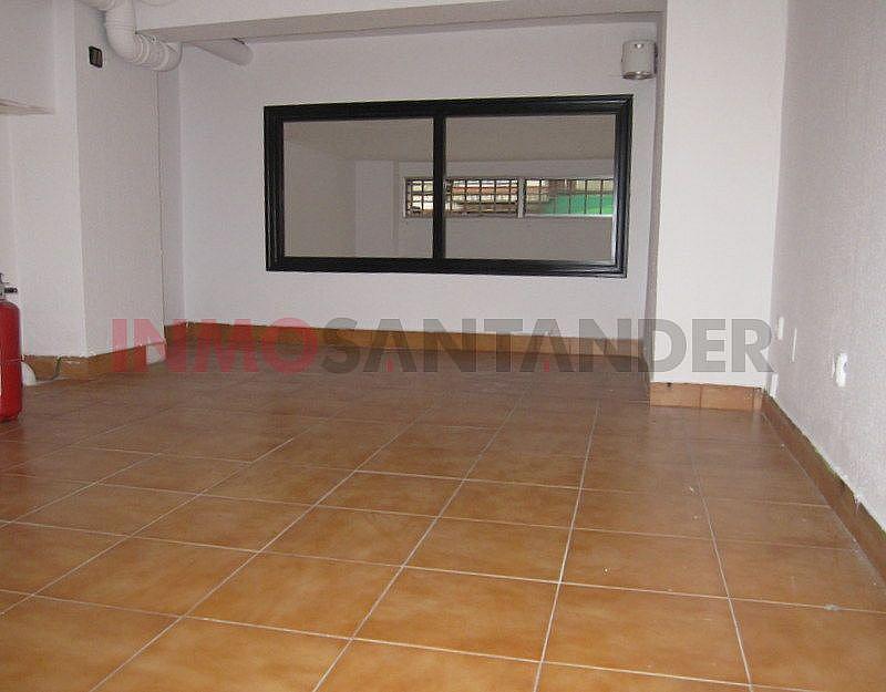 Local en alquiler en calle San Fernando, San Fernando en Santander - 335205622