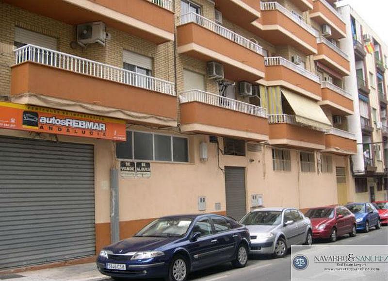 Foto1 - Local comercial en alquiler en calle Cruz, Linares - 248685205