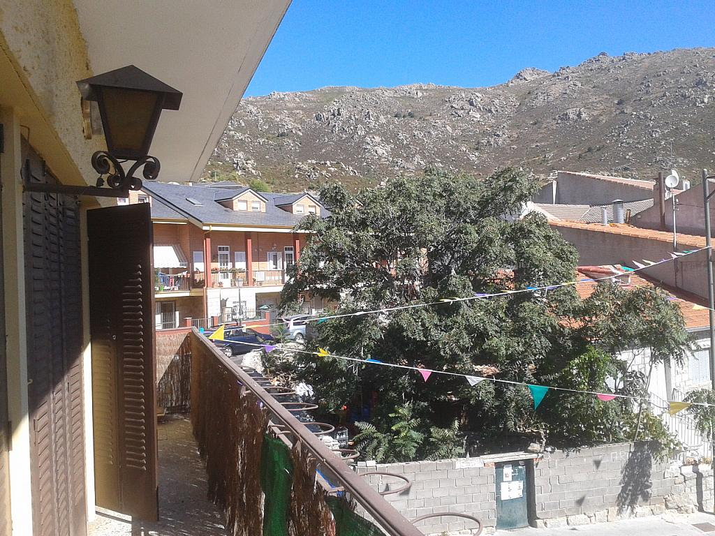Piso en alquiler en calle La Plaza, Matalpino - 318854313