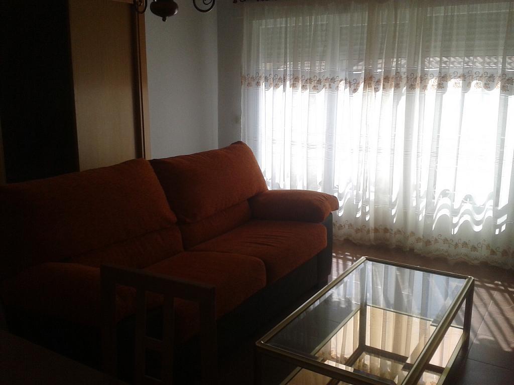 Piso en alquiler en calle La Plaza, Matalpino - 318854358
