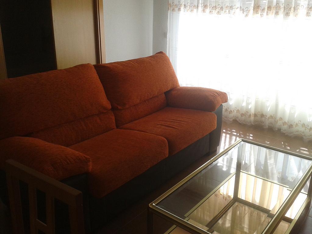 Piso en alquiler en calle La Plaza, Matalpino - 318854361