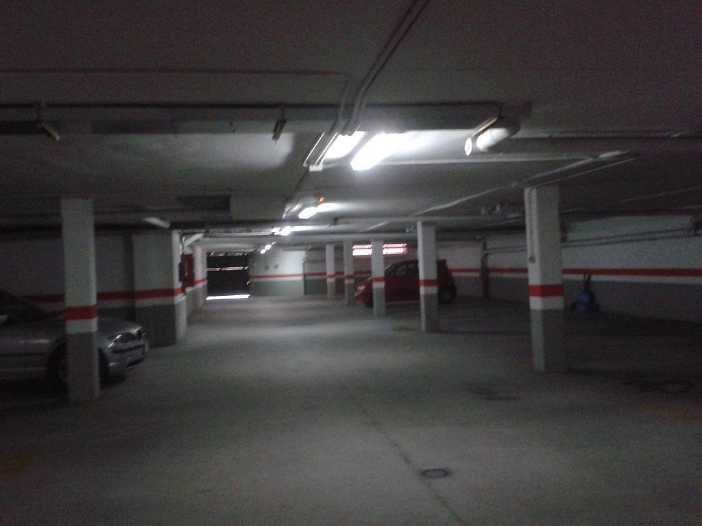 Parking en alquiler en calle San Sebastian, Boalo (El) - 145901849