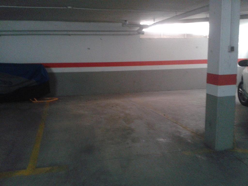 Parking en alquiler en calle San Sebastian, Boalo (El) - 145901863