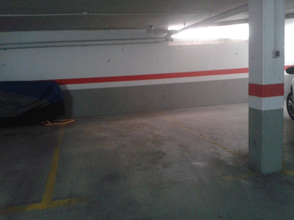 Parking en alquiler en calle San Sebastian, Boalo (El) - 145901866
