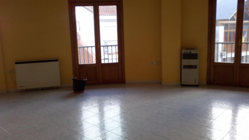 Oficina en alquiler en plaza La Constitucion, Boalo (El) - 116027525