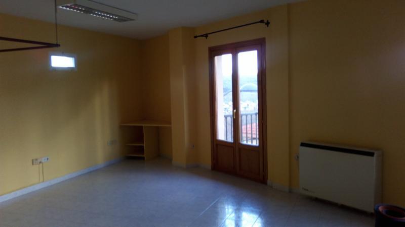 Oficina en alquiler en plaza La Constitucion, Boalo (El) - 116027533