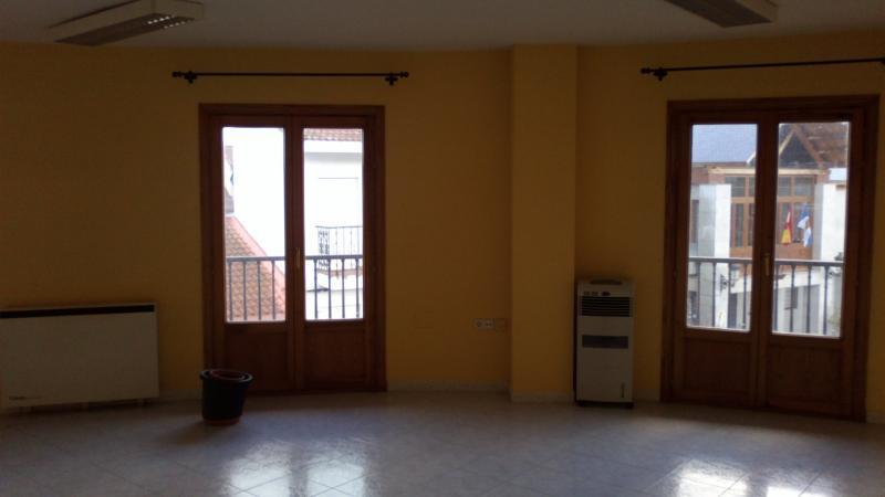 Oficina en alquiler en plaza La Constitucion, Boalo (El) - 116027543
