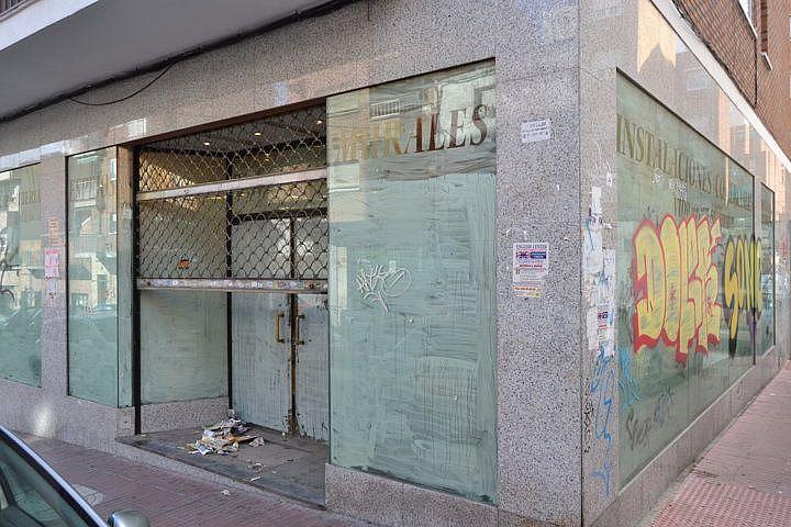 Imagen sin descripción - Local comercial en alquiler en San Sebastián de los Reyes - 219236330