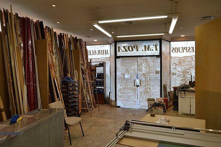 Imagen sin descripción - Local comercial en alquiler en San Sebastián de los Reyes - 219236336