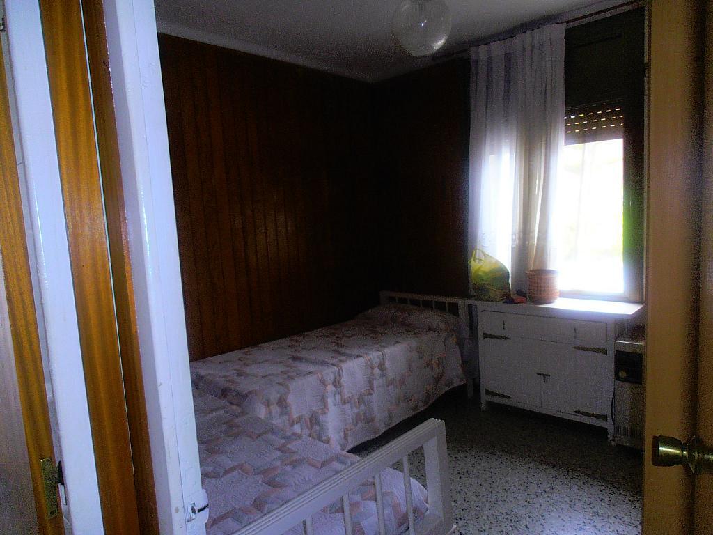 Dormitorio - Apartamento en venta en calle Conde Gómez de Urbaneja, Centre en Segur de Calafell - 198613604
