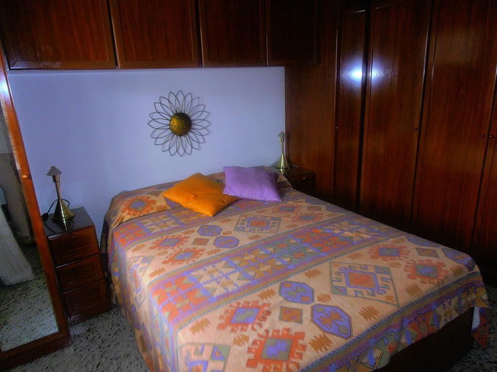 Dormitorio - Apartamento en venta en calle Conde Gómez de Urbaneja, Centre en Segur de Calafell - 198613610