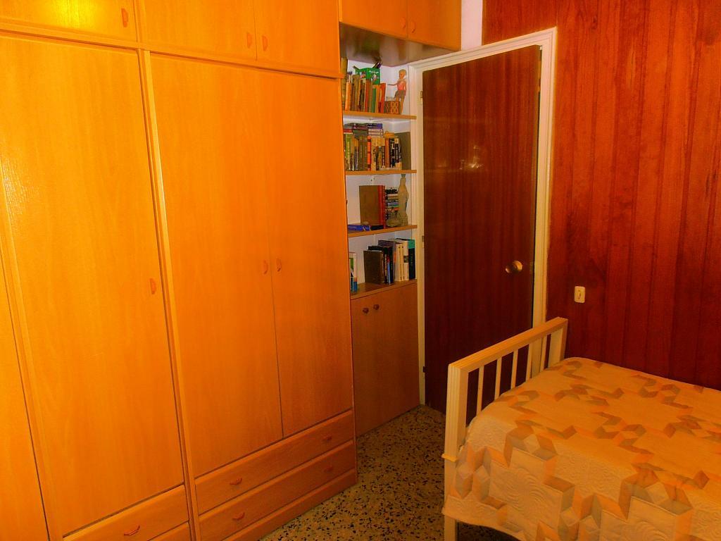 Dormitorio - Apartamento en venta en calle Conde Gómez de Urbaneja, Centre en Segur de Calafell - 198613638