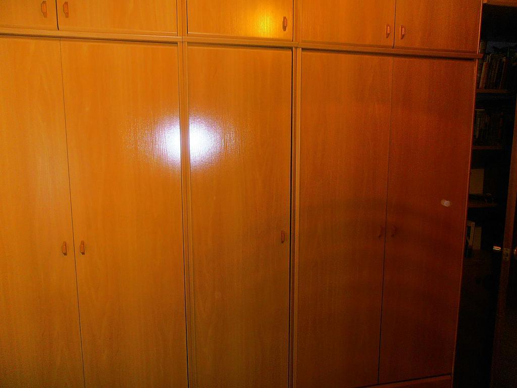 Dormitorio - Apartamento en venta en calle Conde Gómez de Urbaneja, Centre en Segur de Calafell - 198613641
